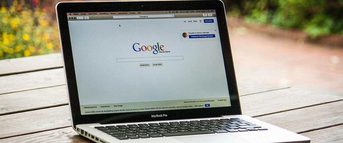 Auf Seite 1 bei Google – ohne Werbung, ohne SEO